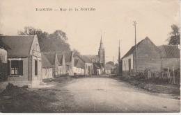 80 - DAOURS - Rue De La Neuville - France