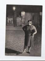 LA BELLE DE NUIT (PROSTITUEE) PARIS BY NIGHT 13 TIRAGE MODERNE D'UNE PHOTO DE BRASSAI 1933 - Other