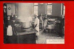 PASSY- FROYENNES : Une Des Cuisines Du Pensionnat  Ramegnies-Chin (en L'état) - Belgique