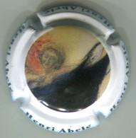 CAPSULE-CHAMPAGNE ABELE HENRI N°26a Polychrome - Champagnerdeckel
