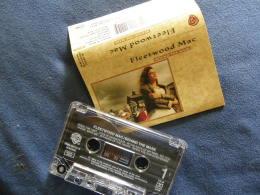 FLEETWOOD MAC  K7 AUDIO VOIR PHOTO...ET REGARDEZ LES AUTRES (PLUSIEURS) - Audiocassette