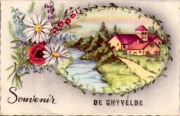 GHYVELDE   /LOT 1622 - Non Classés