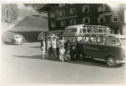 AUTOMOBILE(PHOTO) - Bus & Autocars