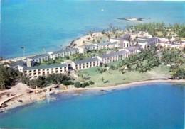 MAURITIUS - Hotel Saint Geran - Mauritius