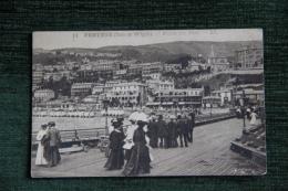 VENTNOR - From The Pier - Ventnor