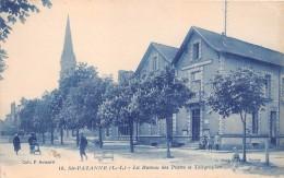 ¤¤  -   16  -    SAINTE-PAZANNE   -   Le Bureau Des Postes Et Télégraphes    -  ¤¤ - Sin Clasificación
