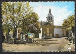 SAINT ANDRE De NAJAC  La Place (Apa Poux) Aveyron (12) - France