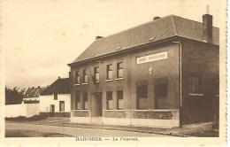 HARCHIES : Le Couvent - Editeur C. Marlot, Harchies - Bernissart