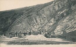 Environs De LA HAYE DU PUITS - LITHAIRE - Les Carrières - Autres Communes