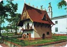 18358. Postal VENEZUELA. Francisco Pablo Del Reina, San Cristobal Edo. Tachira - Venezuela