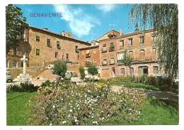BENAVENTE  19.-  (ZAMORA) - Portugal