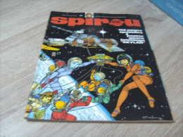 Lot De 47 Numeros Du Journal De Spirou Année 1973 - Spirou Magazine