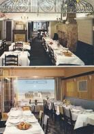 Belgique - Oostende (Mariakerke) - Hôtel Pension Restaurant Amphitrite Les Bains - Zeedijk - Oostende