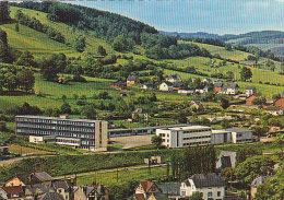 Belgique - Vue D'ensemble Institut Technique Notre Dame - Malmedy