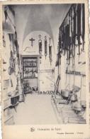 Belgique - Virton - Musée Gaumais - Ustensiles Feu Foyer - Virton