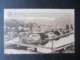 CP BELGIQUE (M1613) TILFF (2 Vues) Panorama Marcophilie à Voir - Esneux