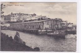 Maroc - Tanger - Muelle Nuevo - Tanger