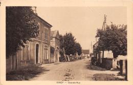 Virey Le Grand Canton Chalon - France