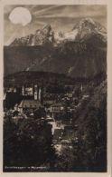 Berchtesgaden - Grossdeutscher Tag Der N.S.D.A.P. - 1932 - Berchtesgaden