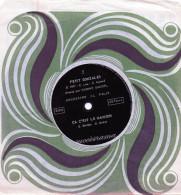 Disque Vinyle Souple Offert Par Fromage Paul Renard, Double Face , 45tours (rose5) - Formats Spéciaux