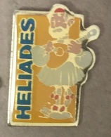 HELIADES GRECE - Steden