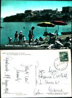 2174a)cartolina   Capodimonte Vita Di Spiaggia-lago Di Bolsena Ed.tei Tullio - Altre Città
