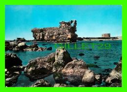 LIBAN, LEBANON - LE PORT PHÉNICIEN - THE PHOENICIAN HARBOUR - BYBLOS (JEBAIL) - BOB EDRISS - - Liban