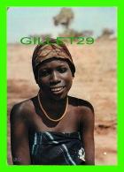 NIGERIA - HAUSA GIRL - C. M. S. BOOKSHOPS 1968 - - Nigeria