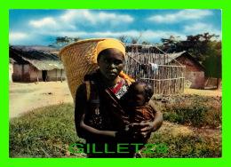 CAMEROUN - QUAND ON AIME - PHOTO L. BRUN - LIBR. ST-PAUL - - Cameroun