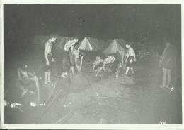 ORIGINAL PHOTO  --  SCOUT, SCOUTISME, BOYS  --  13  Cm X 18 Cm - Fotos