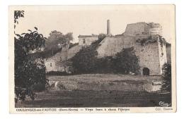 (9663-79) Coulonges Sur L'Autize - Vieux Fours à Chaux Pélorges - Coulonges-sur-l'Autize