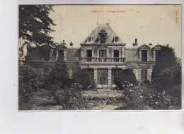 OUROUX - Château Guétro - Très Bon état - France