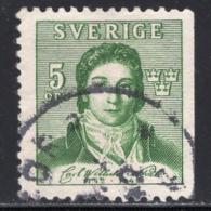 Schweden, Mi295Dr, 200. Geburtstag Von Carl Wilhelm Von Scheele. - Usati