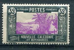 Nouvelle Calédonie 1928-38 - YT 147A** - Unused Stamps