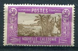 Nouvelle Calédonie 1928-38 - YT 150** - Unused Stamps