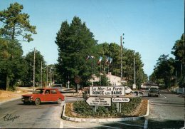 17 - Ronce Les Bains : L'arrivée Sur Ronce - France