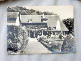 """Carte Postale Ancienne : PAU : Hostellerie """"Le Fer à Cheval"""" - Pau"""
