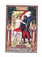 Vignette Militaire Delandre - 319ème Régiment D'infanterie - Militario