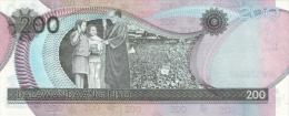 PHILIPPINES P. 195c 200 P 2010 UNC - Filippine