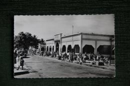 LIBREVILLE - Le Marché - Gabon