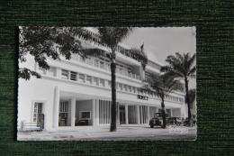 BRAZZAVILLE - La Banque B.N.C.I - Brazzaville