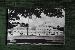 BRAZZAVILLE - Palais Du Gouverneur Général - Brazzaville