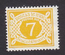 Ireland, Scott #J20, Mint Hinged, Postage Due, Issued 1940 - Strafport