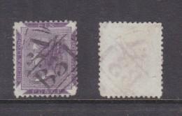 Sierra Leone 1879, 6d Reddish Violet,   Used - Sierra Leone (...-1960)