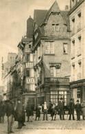 NANTES(LOIRE ATLANTIQUE) - Nantes