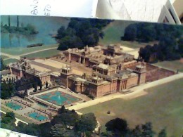 ENGLAND WOODSTOCK OXON BLENHEIM PALACE  VB1985 FM2392 - Inghilterra