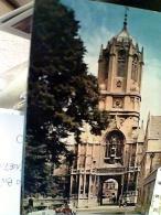 ENGLAND OXFORD CHRIST CHURCH AUTO CAR   VB1960 FM2393 - Oxford