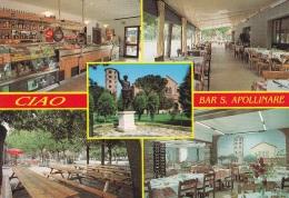 BAR S. APOLLINARE RAVENNA - Caffé