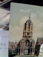 ENGLAND OXFORD  TOM TOWER  V1908 FM2399 - Oxford