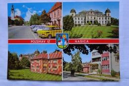 Croatia Nasice   Multi View  Stamp 1972  A 106 - Croatia